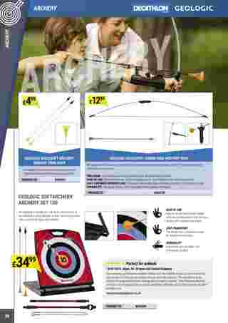 Decathlon - promo starting from 2018-10-14 - page 36