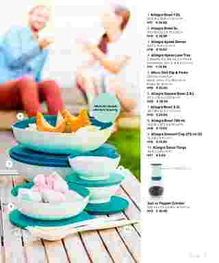 Tupperware - promo starting from 2019-03-20 - page 7