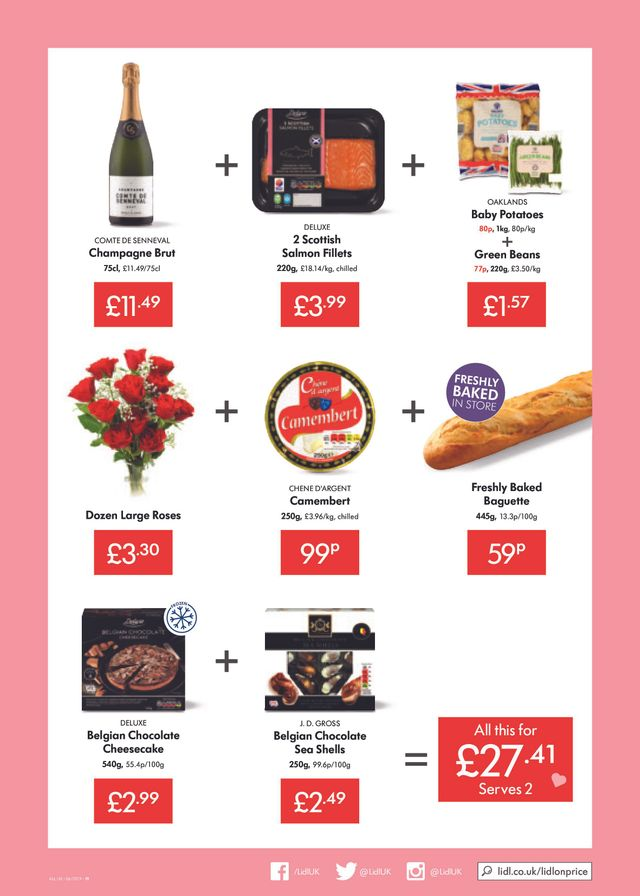 LIDL - promo starting from 2019-02-07 - page 19