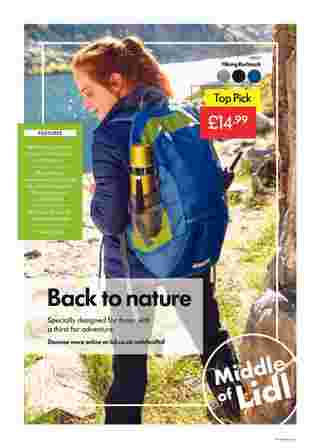 Lidl - promo starting from 2019-02-07 - page 20