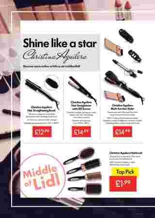 Lidl - promo starting from 2019-01-03 - page 6