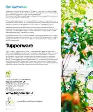 Tupperware - promo starting from 2019-03-20 - page 82
