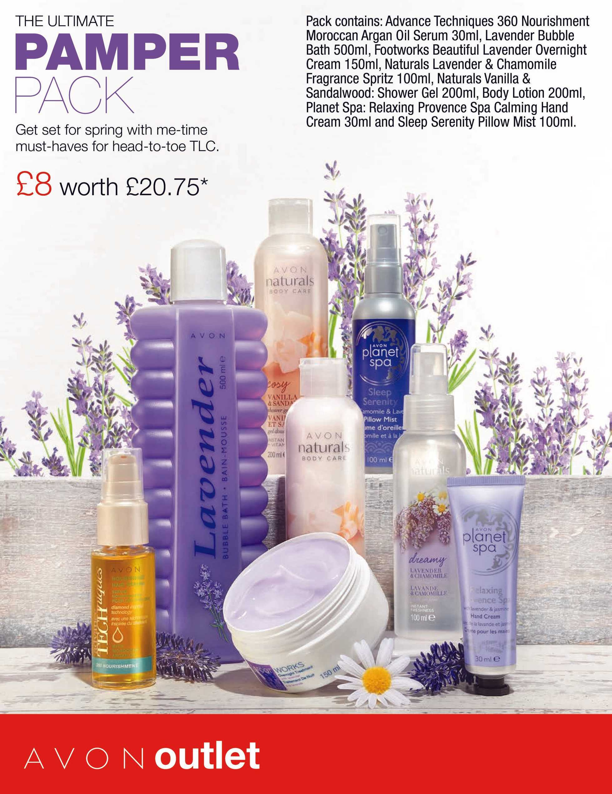 Avon - promo starting from 2019-05-01 - page 3