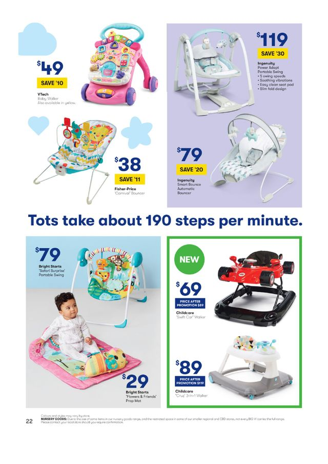 BIG W - promo starting from 2019-01-31 - page 22