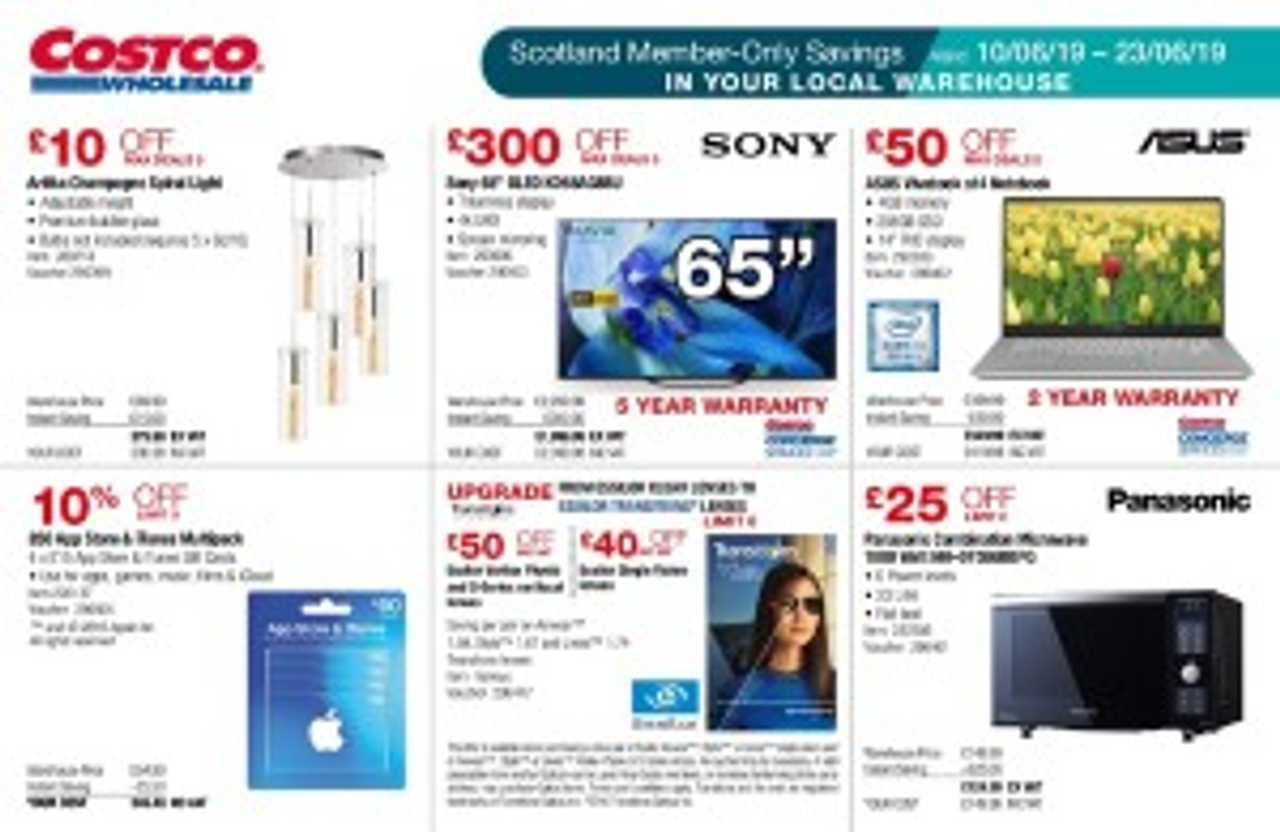 Costco - promo starting from 2019-06-10 - page 2
