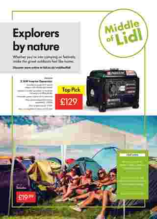 Lidl - promo starting from 2019-05-23 - page 8