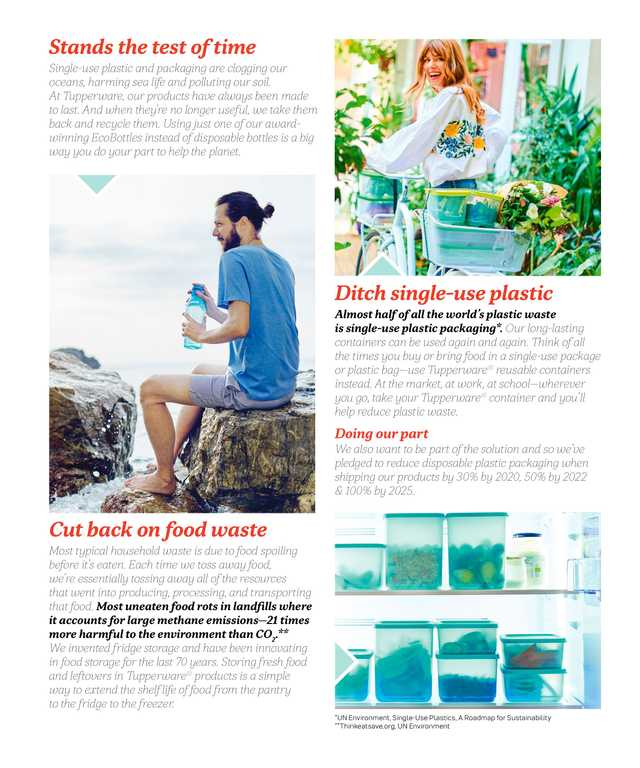 Tupperware - promo starting from 2019-03-20 - page 3
