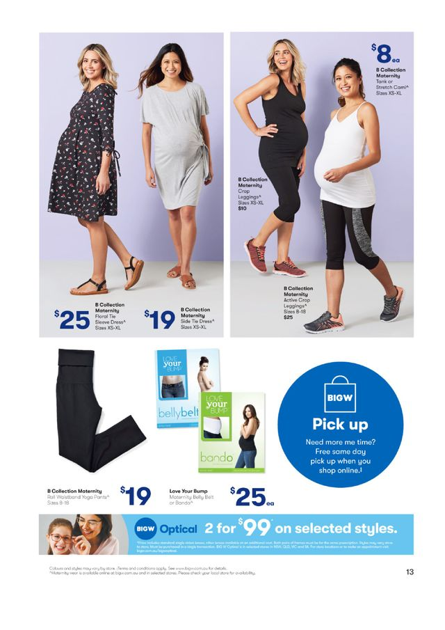 BIG W - promo starting from 2019-01-31 - page 13