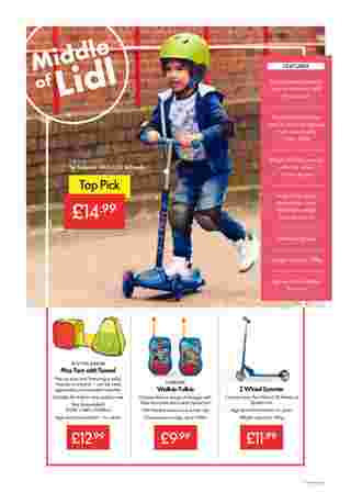 Lidl - promo starting from 2019-05-23 - page 6