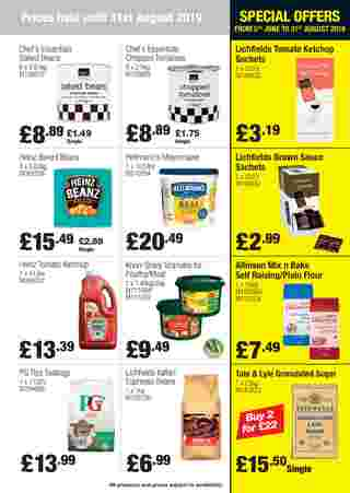 Makro - promo starting from 2019-06-01 - page 13
