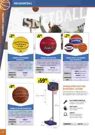 Decathlon - promo starting from 2018-10-14 - page 14