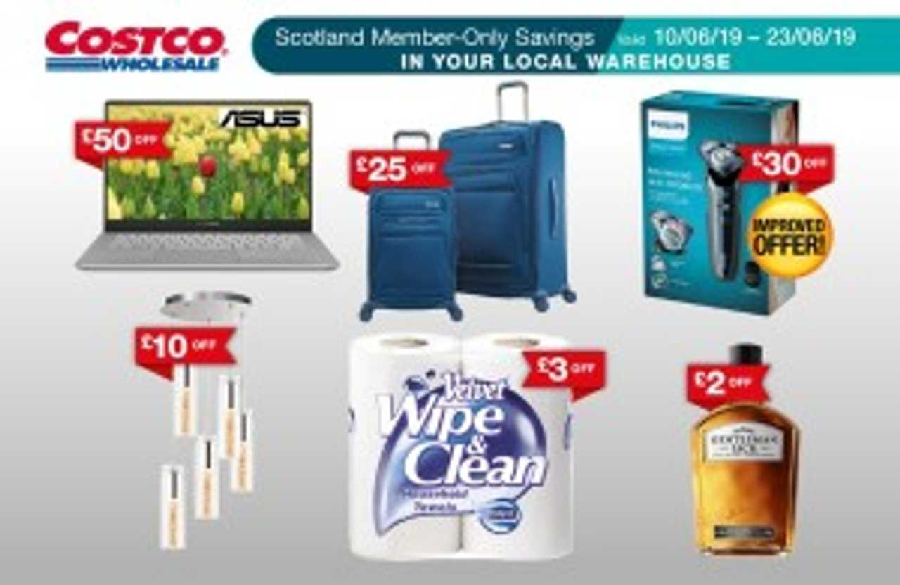 Costco - promo starting from 2019-06-10 - page 1