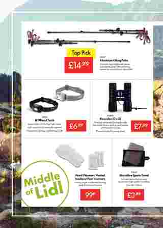 Lidl - promo starting from 2019-02-07 - page 22