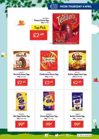 Lidl - promo starting from 2019-04-04 - page 13