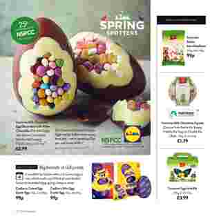 Lidl - promo starting from 2019-03-20 - page 22
