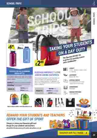 Decathlon - promo starting from 2018-10-14 - page 39