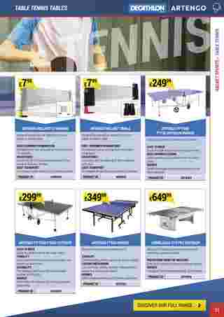 Decathlon - promo starting from 2018-10-14 - page 31