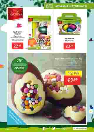 Lidl - promo starting from 2019-04-04 - page 11
