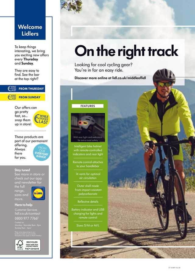 Lidl - promo starting from 2019-04-04 - page 2