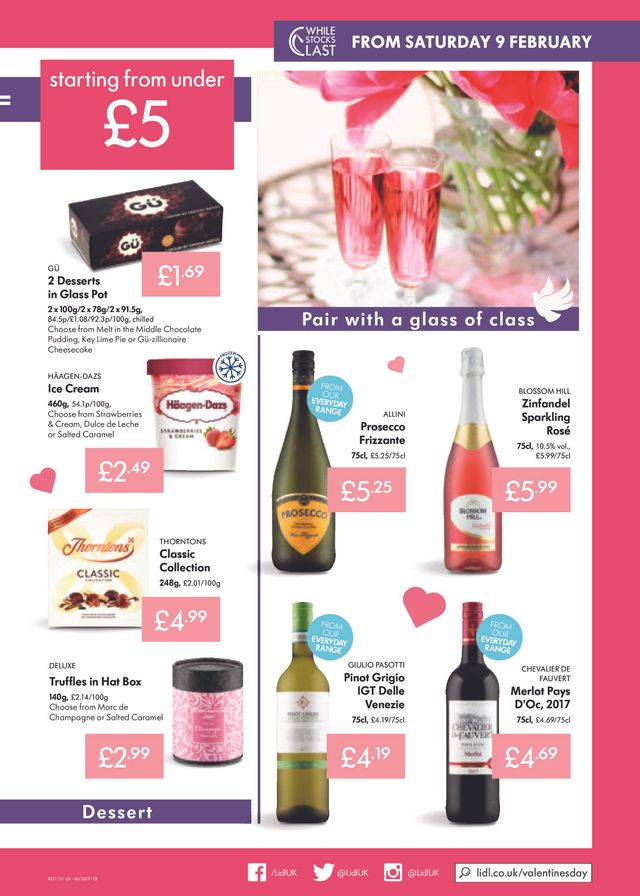 LIDL - promo starting from 2019-02-07 - page 15