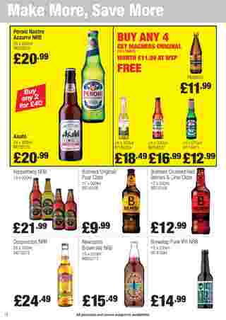Makro - promo starting from 2019-06-01 - page 12