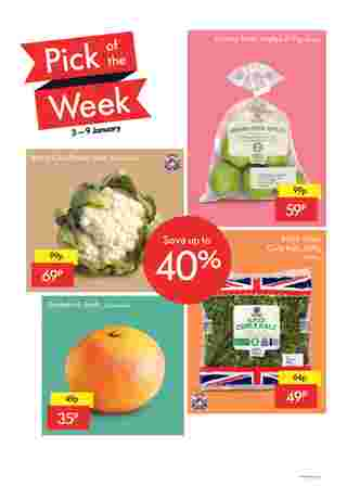 Lidl - promo starting from 2019-01-03 - page 22