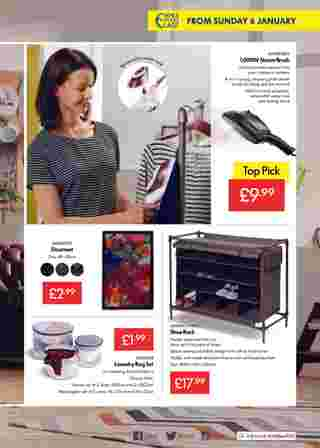 Lidl - promo starting from 2019-01-03 - page 21