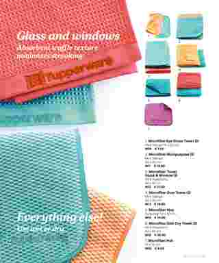 Tupperware - promo starting from 2019-03-20 - page 75