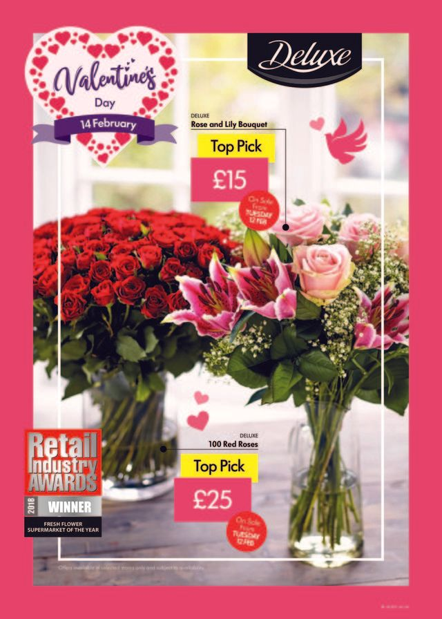 LIDL - promo starting from 2019-02-07 - page 12