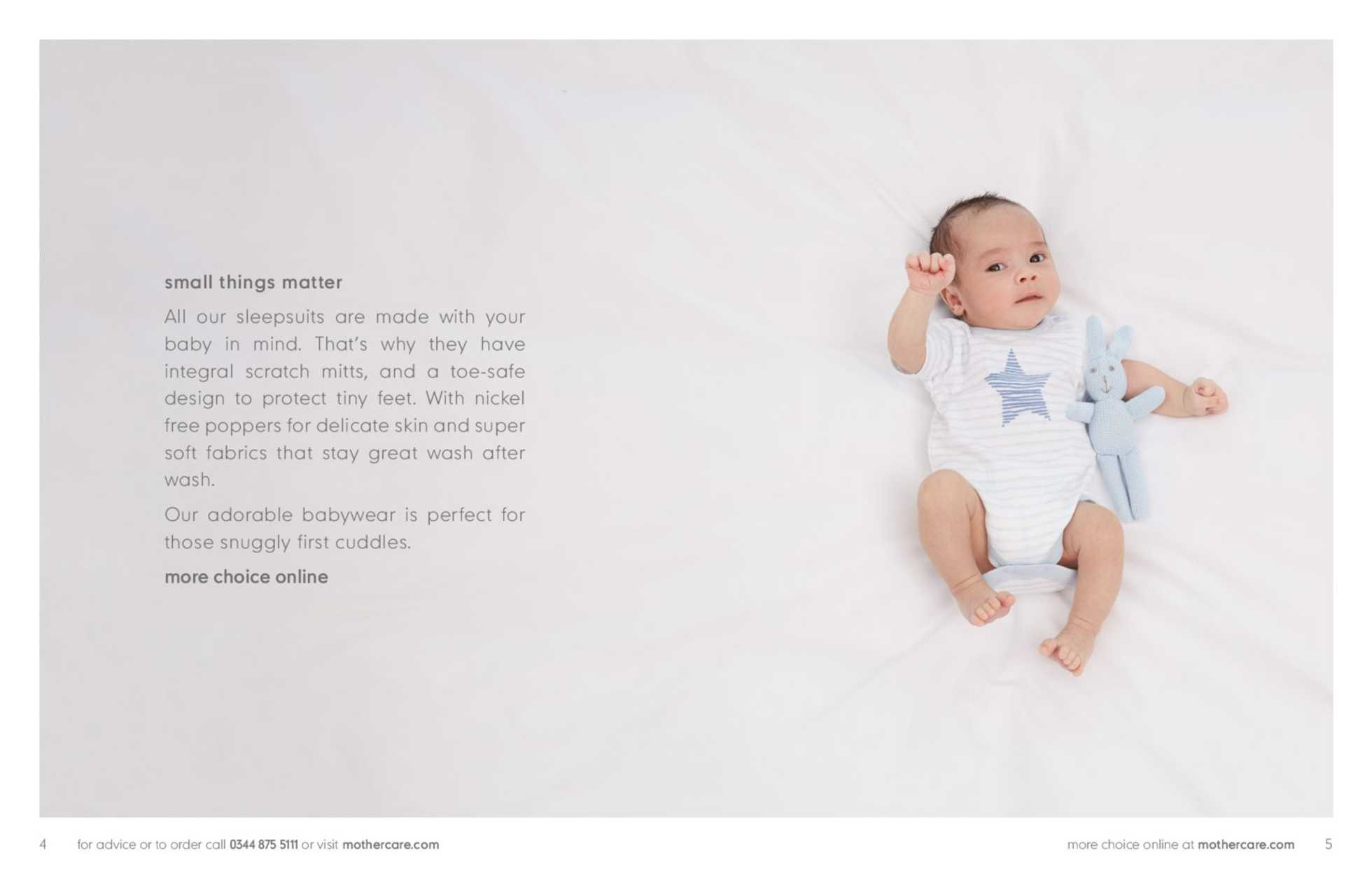 Mothercare - promo starting from 2019-07-11 - page 3