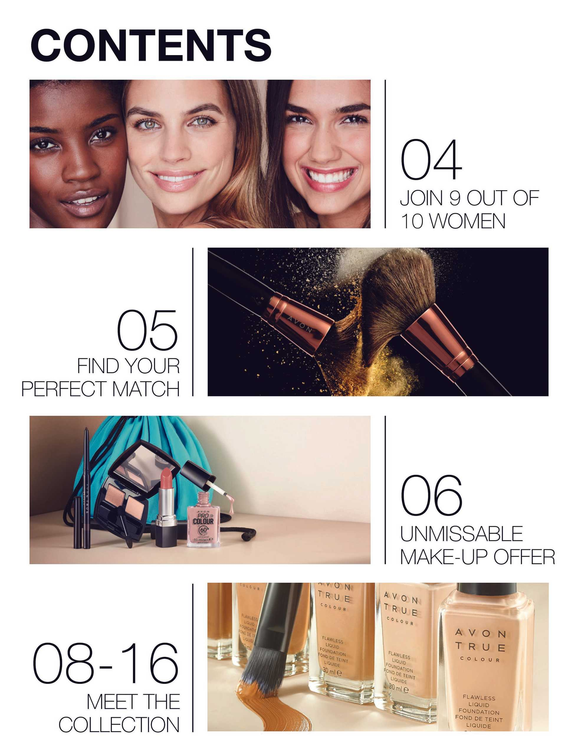 Avon - promo starting from 2019-07-12 - page 3