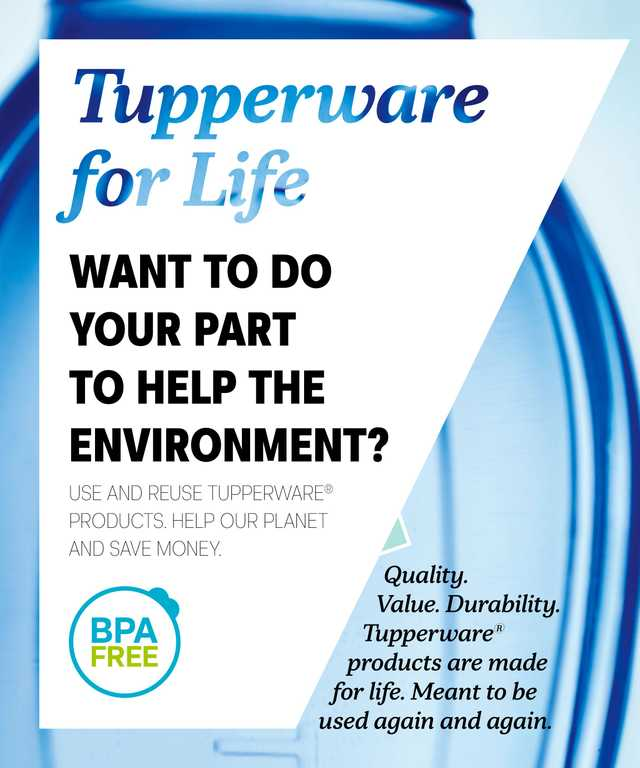 Tupperware - promo starting from 2019-03-20 - page 2