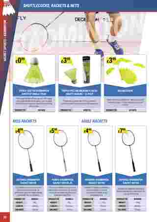 Decathlon - promo starting from 2018-10-14 - page 32