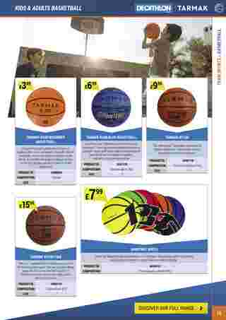 Decathlon - promo starting from 2018-10-14 - page 15