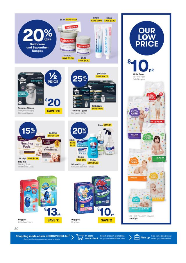 BIG W - promo starting from 2019-01-31 - page 30