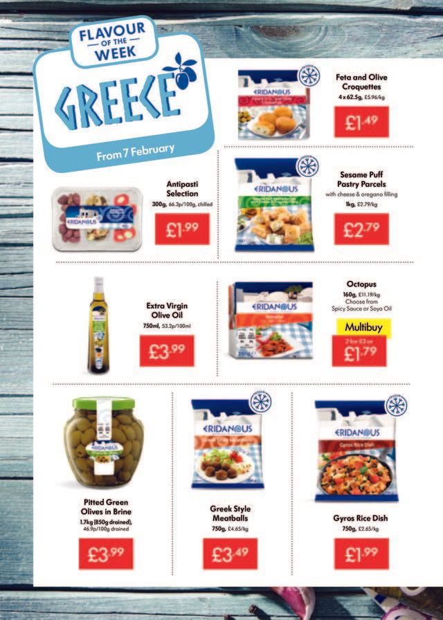 LIDL - promo starting from 2019-02-07 - page 10