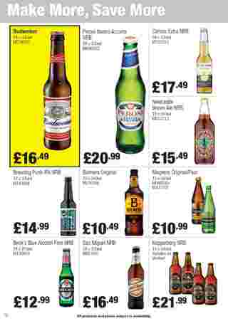 Makro - promo starting from 2019-05-29 - page 12