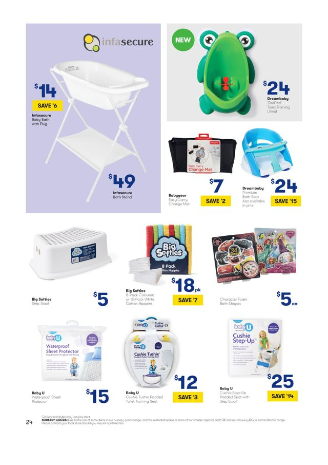 BIG W - promo starting from 2019-01-31 - page 24