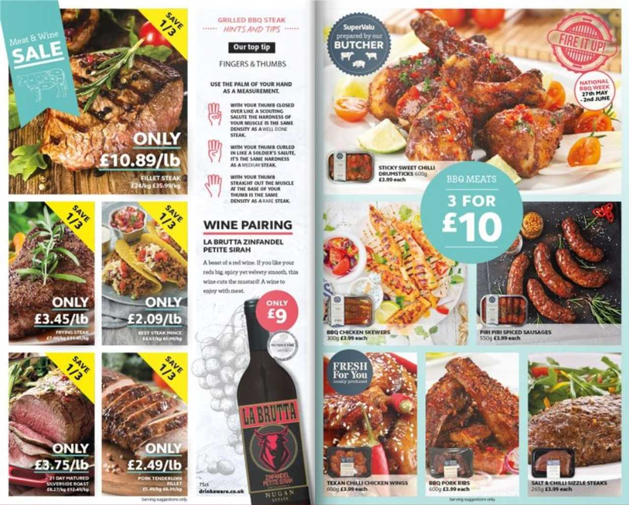 Supervalu - promo starting from 2019-05-27 - page 2