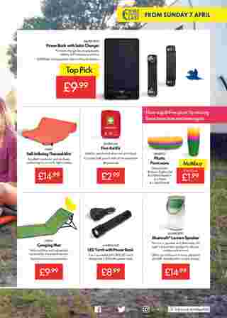 Lidl - promo starting from 2019-04-04 - page 17