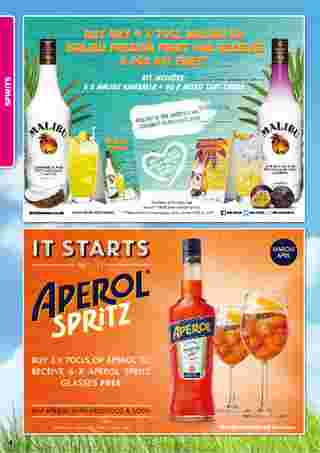 Primo Drinks - promo starting from 2019-02-01 - page 6