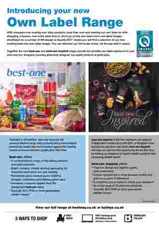 Bestway - promo starting from 2019-07-09 - page 61