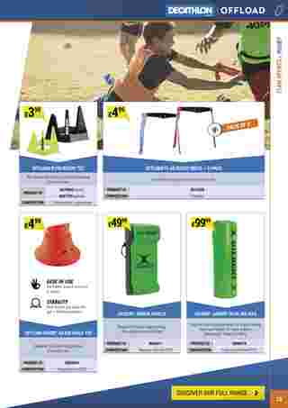 Decathlon - promo starting from 2018-10-14 - page 13