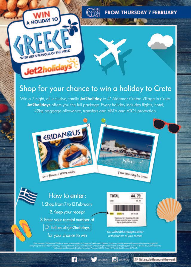 LIDL - promo starting from 2019-02-07 - page 9