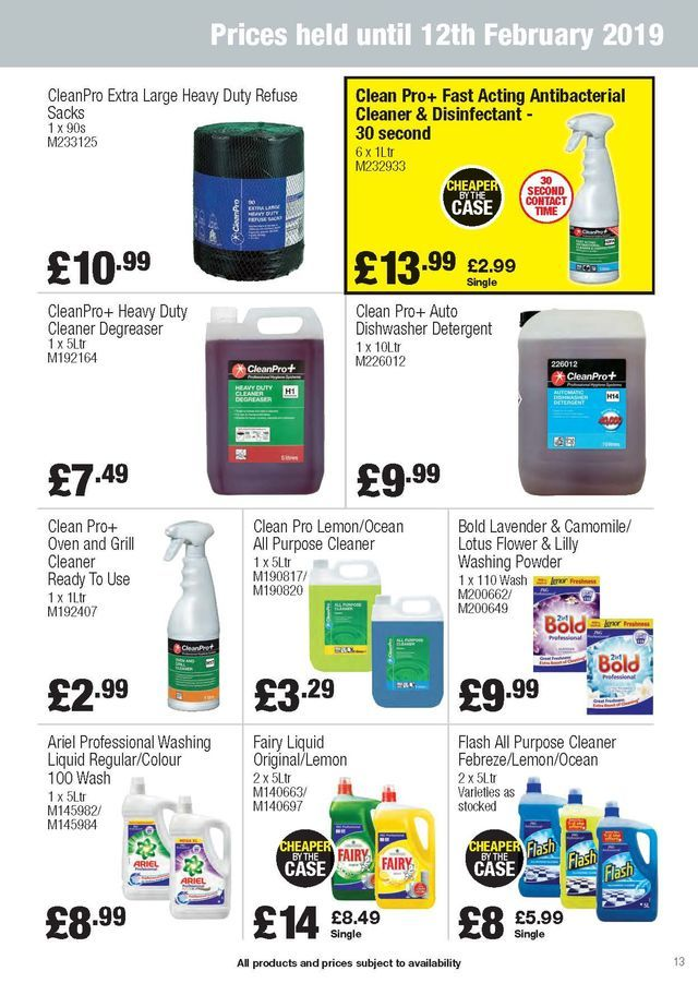 MAKRO - promo starting from 2019-01-23 - page 13