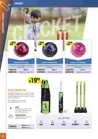 Decathlon - promo starting from 2018-10-14 - page 18