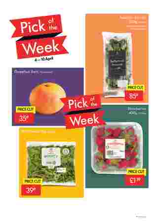 Lidl - promo starting from 2019-04-04 - page 22