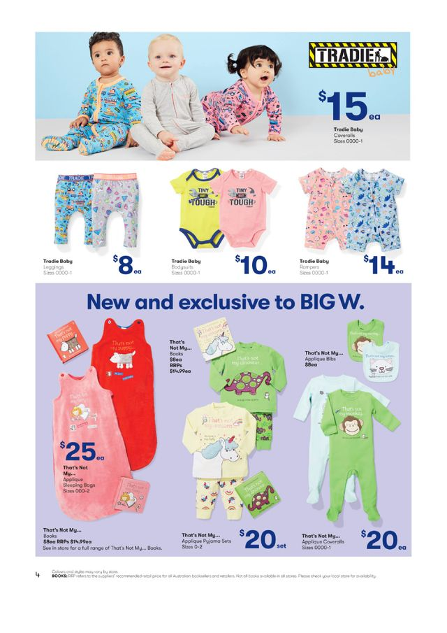 BIG W - promo starting from 2019-01-31 - page 4