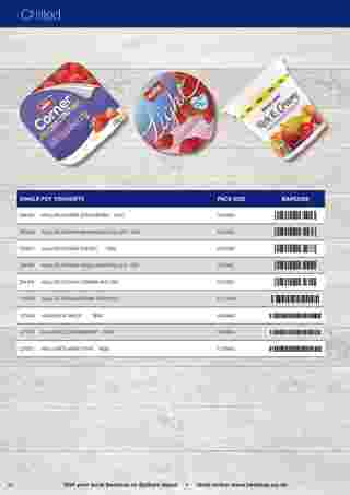 Bestway - promo starting from 2019-07-09 - page 26
