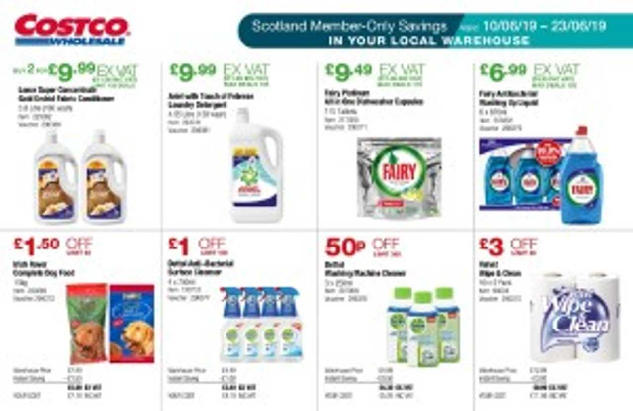 Costco - promo starting from 2019-06-10 - page 3